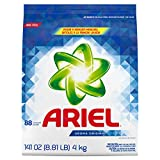 Original Scent Laundry Detergent Powder, 141 oz Model# 3700094600 by Ariel (1)