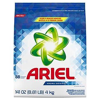 Best ariel detergent Reviews