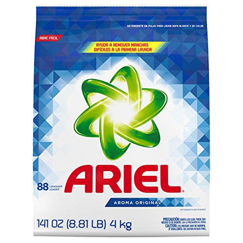 Best Ariel Laundry Detergents