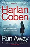 Run Away - The Sunday Times Number One bestseller