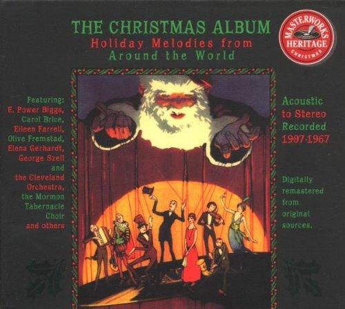 Heritage Christmas Album