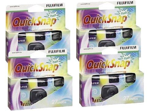 Fujifilm Fuji Quicksnap Bild