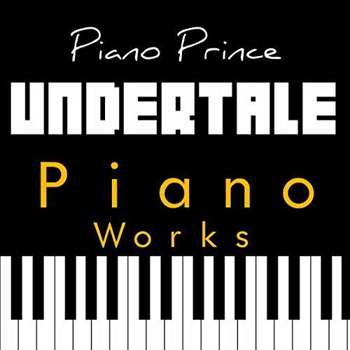 Undertale Piano Works