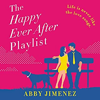 The Happy Ever After Playlist cover art