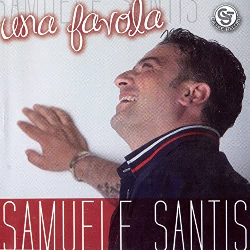 Samuele Santis