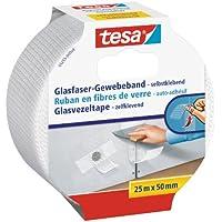 Tesa 05255-00004-01 - Cinta adhesiva de tela