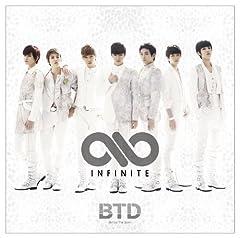 BTD (Before The Dawn) -Japanese Version-