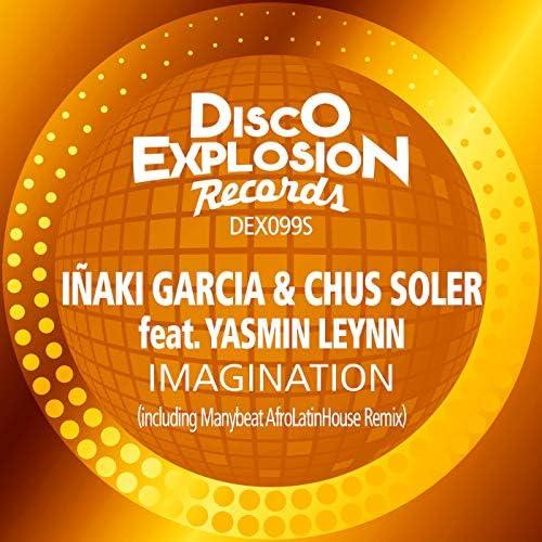 Inaky Garcia & Chus Soler feat. Yasmin Leynn