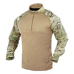 Condor Combat Shirt Multicam Large New 101065-008-L
