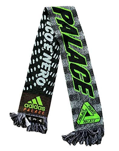 adidas Palace Skateboards x x x Bufanda Juventus Producto Oficial Talla Única
