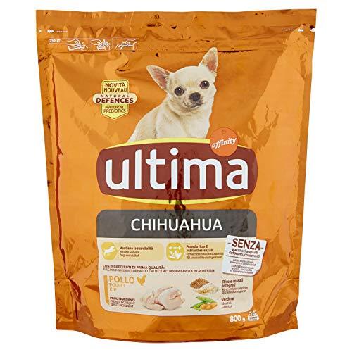 Ultima Chihuahua Hundefutter - 800 g