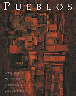 Student Activites Manual to accompany Pueblos: Intermediate Spanish in Cultural Contexts (Spanish Edition)