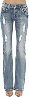 Arkcotex Morning Start Medrise Bootcut Jeans