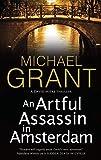 An Artful Assassin in Amsterdam (A David Mitre Thriller Book 3)