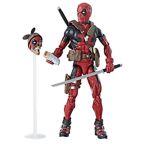 Marvel Legends Series 12' Action Figure - Deadpool