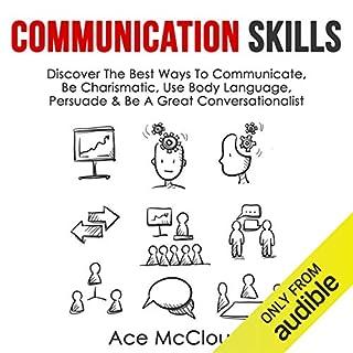 Communication Skills audiobook cover art