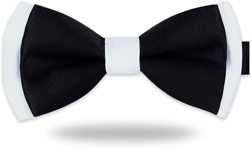 Men's white dress tie/business tie