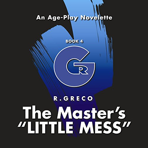 The Master's Little Mess audiobook cover art