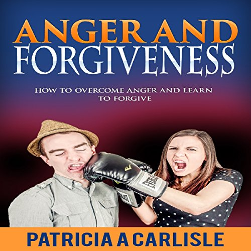 Anger and Forgiveness cover art