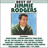 Songtexte von Jimmie Rodgers - Best of Jimmie Rodgers