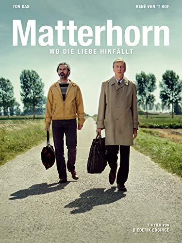 Matterhorn - Wo die Liebe hinfällt [OV]