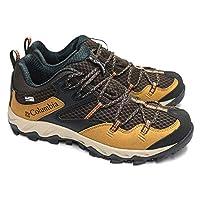 [コロンビア] 靴 メンズ トレッキングシューズ YM7462 セイバー4 ロウ アウトドライ 防水透湿 ハイキング ローカット Saber IV Low OutDry 264カラー(メープル) 27.5cm(USA9.5)