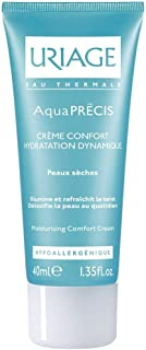 Uriage Aquaprecis Moisturising Comfort Cream 40ML