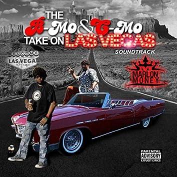 The B-Mo & C-Mo Take on Las Vegas Soundtrack