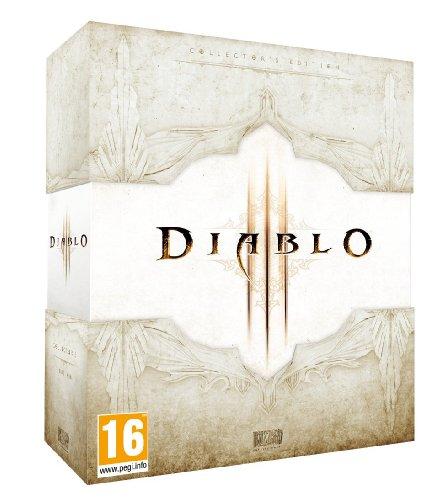 Diablo III - Collector's Edition (uncut) [AT PEGI]