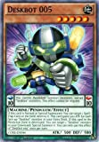 YU-GI-OH! - Deskbot 005 (CORE-EN044) - Clash of Rebellions - 1st Edition - Common