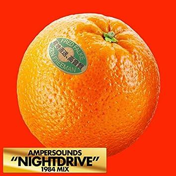 Nightdrive (1984 Mix)