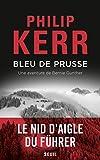 Bleu de Prusse (Romans étrangers (H.C.)) - Format Kindle - 9782021340754 - 7,99 €