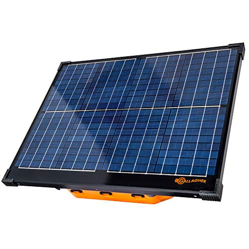 Gallagher S400 Solar Fence Charger