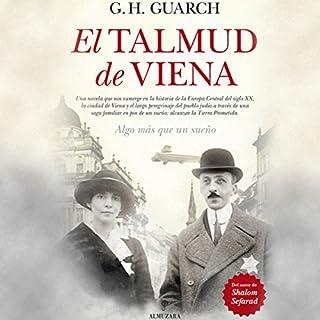 El talmud de Viena [The Talmud of Vienna] audiobook cover art