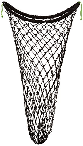 Erima 723001, Ball Net for 10 Balls Unisex-Adulto, Nero/Green, 00