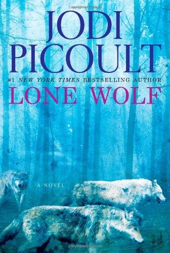 Image of Lone Wolf: A Novel