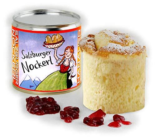 Hanauer Minikuchen Salzburger Nockerl, 1er Pack (1 x 115 g)