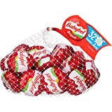 Babybel Mini Original Semisoft Cheeses One 32 count bag total Ships in insulated packaging with gel packs