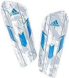adidas 10 Pro Linea Lionel Messi Espinilleras, Unisex Adulto, Multicolor (Plamet/Azuimp), L