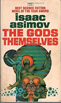 Mass Market Paperback The Gods Themselves Book