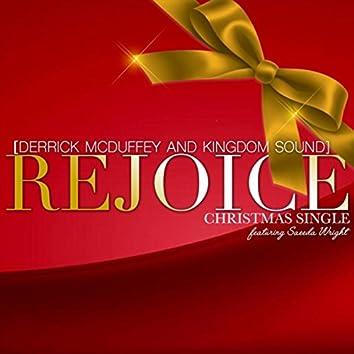 Rejoice (feat. Saeeda Wright)