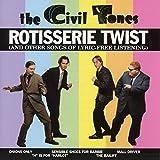 Rotisserie Twist [Import Belge]
