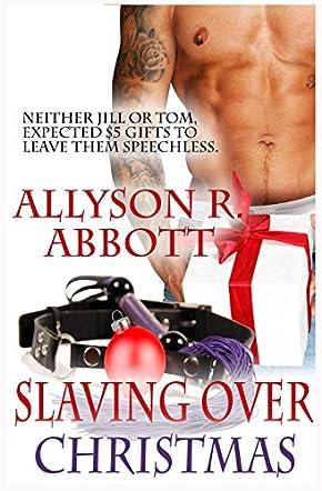 Slaving Over Christmas