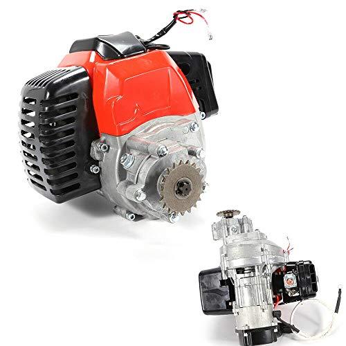 chopper engine - 9