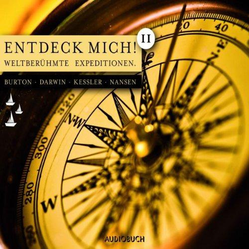 Entdeck mich 2. Weltberühmte Expeditionen audiobook cover art