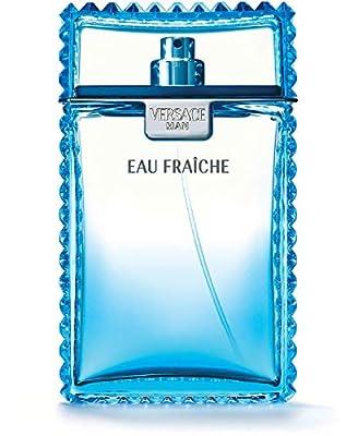 Versace Eau Fraiche for