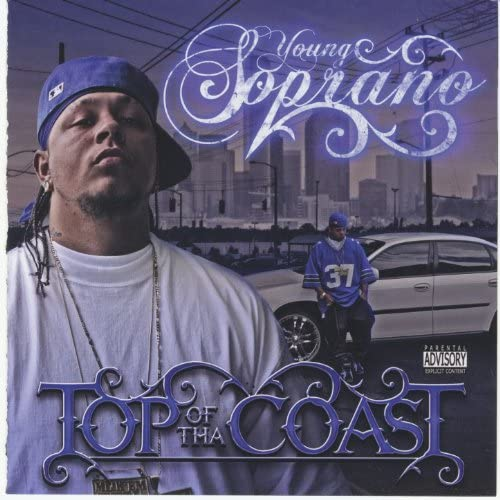 Young Soprano