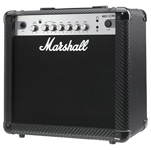 Marshall MG15CFR - Amplificador combo 15...