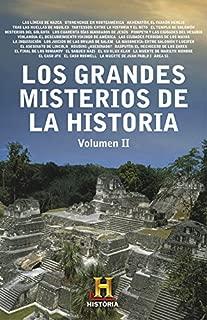 Los grandes misterios de la historia II
