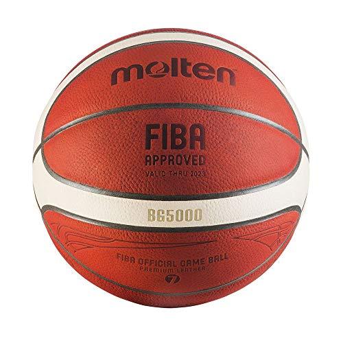 MOLTEN Ballon BG5000 FFBB